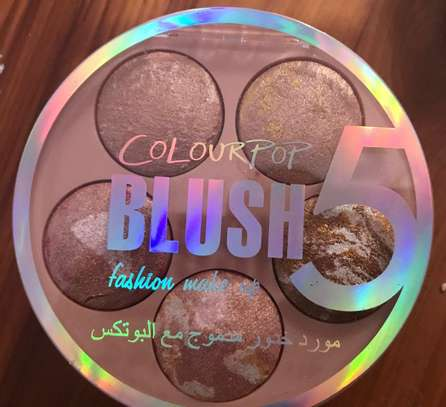 2 in 1Highlight and Blush