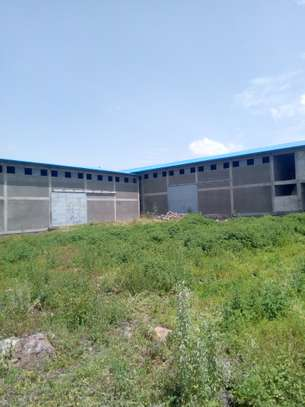 >>> Ware_House For Sale..( Gelan Industry Hood)