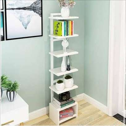 wooden shelf for book and other stuffs
