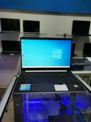 Hp Notebook Core i5 10th Generation Laptop image 1