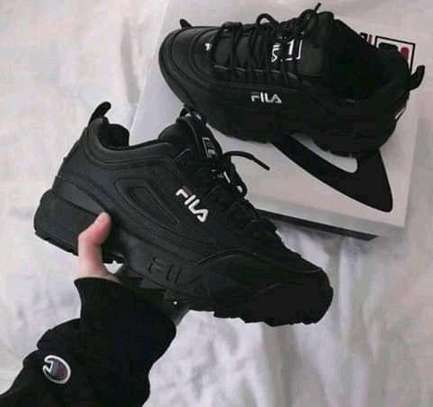 FILA woman's Snicker