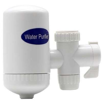 Faucet Water Filter With Activated Carbon Water Tap