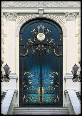 Tradition Look Gate image 1
