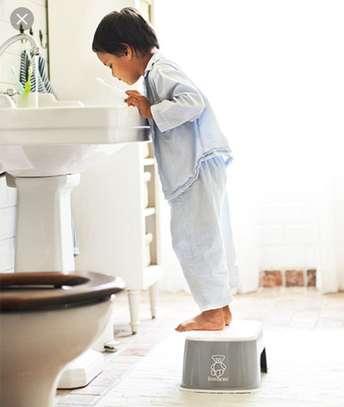 Baby Step stoole image 2