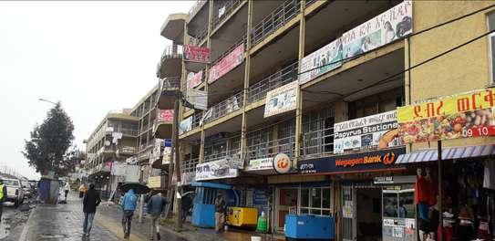 በቅናሽ 51sqm Shop/Office for Rent @Ayat Mall with BONUS Storage space