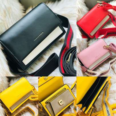 Assorted Colors Charles & keith Sling