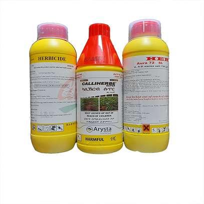 2,4-D Herbicide
