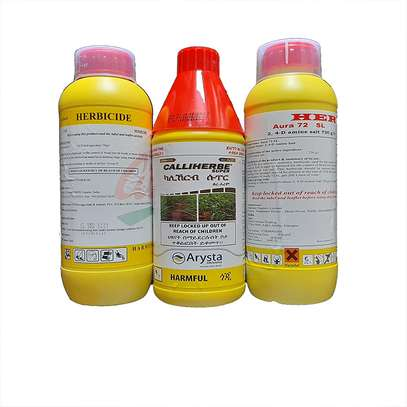 2,4-D Herbicide image 1