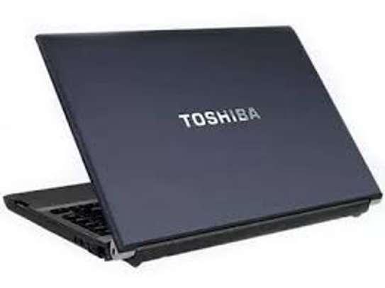 Toshiba Intel core i7 4GB ram  500 GB HDD 15.6 inch Price 13800 image 1
