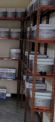 JZ Auto Battery image 4