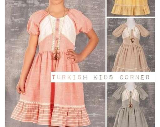 Fashion Kids Dress image 1