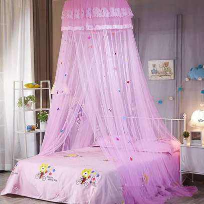 Bed curtains for your home image 4