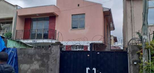 175 Sqm G+1 House For Sale @ Figa