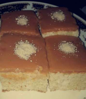 Cookies, Cakes & Arabic Pastries