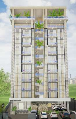 High Quality Apartments For Sale at Bole Behind DH Geda Tower Area