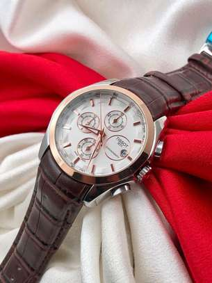 Tissot  Men's Watch image 2