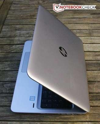 Hp probook core i5  Brand new image 2