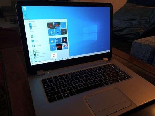 HP Spectre XT TouchSmart Ultrabook