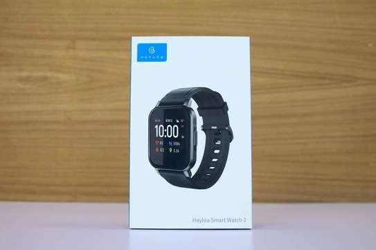 Haylou Smart Watch 2 image 1