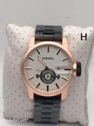 Dlesel Classic Collection Watch
