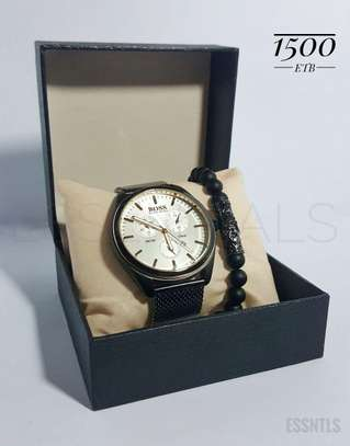 Boss Classic Watch For Men