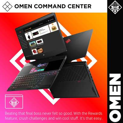 Hp Omen X intel i7 Laptop