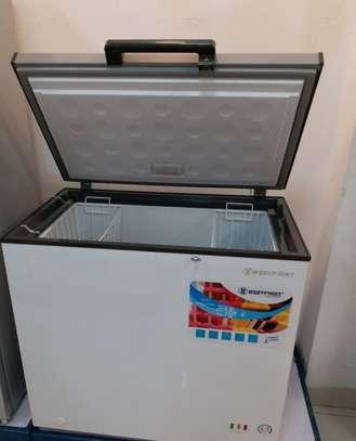 Westpoint Deep Refrigerator image 1