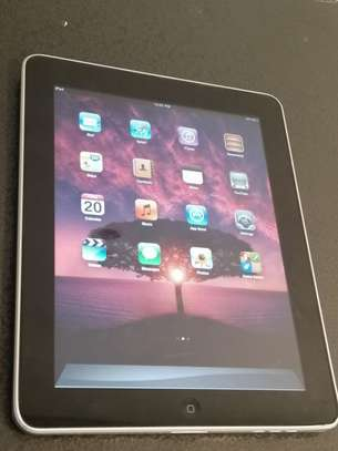 Apple Tablet image 1