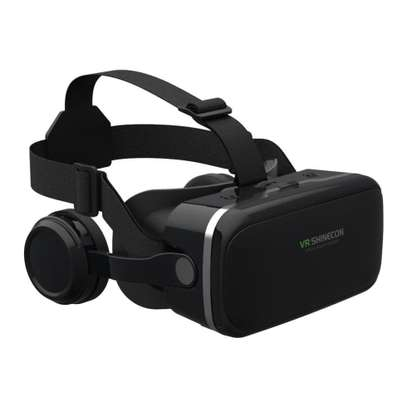 VR Shinecon image 1