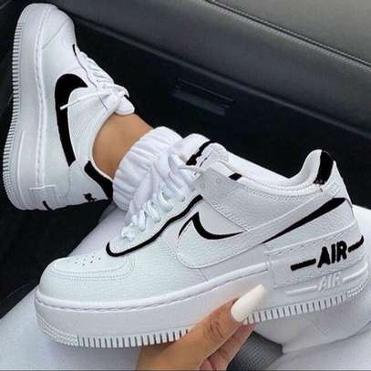 Nike air force new model shoes in Addis