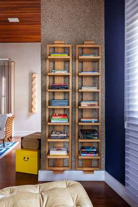 multiple functioning shelf for books or shoes