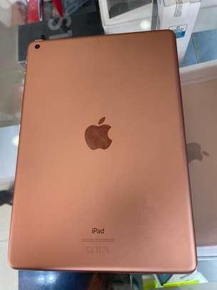 Apple iPad 8th Generation (2020) image 2