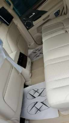 2019 Model Lexus 570 image 7