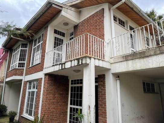Furnished House For Rent Civil Service / Ayer Menged Sefer image 8