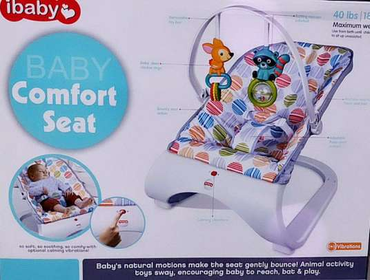 Baby Comfortable Seat