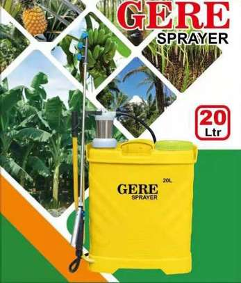 Gere Sprayer (20L)