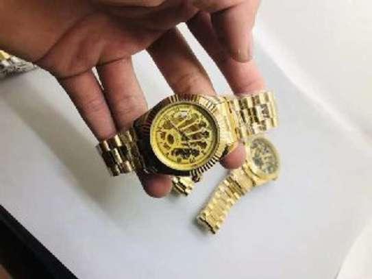 Rolex Watch image 2