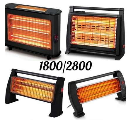 Luxell Heater