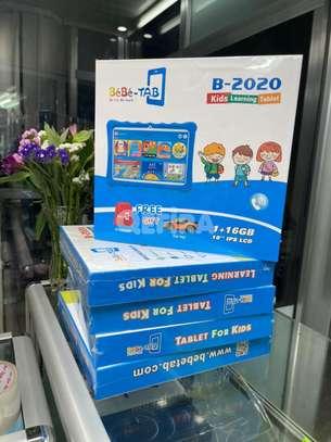 Bebe B-2020 Dual SIM HD Tablet For Kids – 16GB HDD – 10.1″ image 2