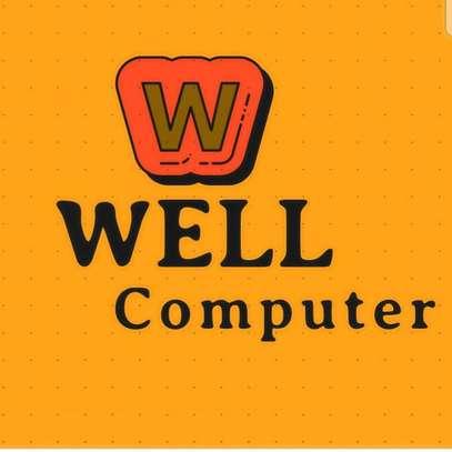 Well computer image 2