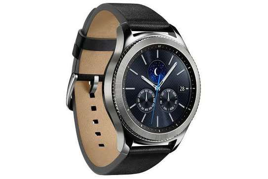 Samsung Gear S3 Classic Watches