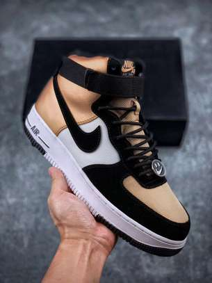 Nike Airforce Shoes For Women image 1