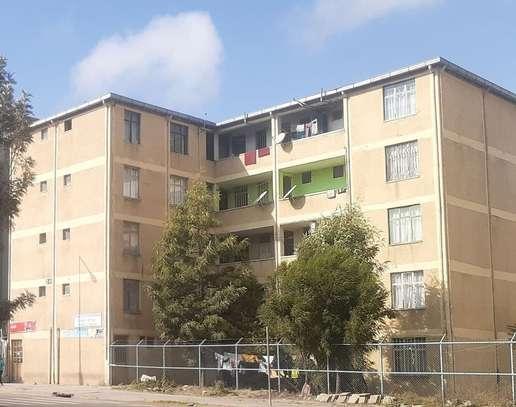 98 Sqm Condominium House For Sale @ Lideta image 1