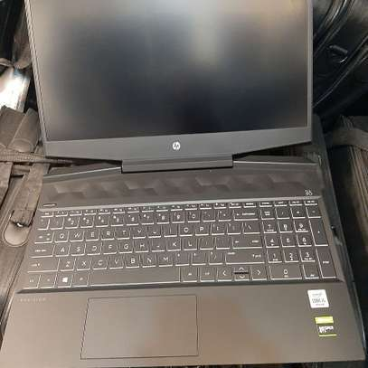 HP Power Pavilion Gamimg Model 10th generation image 1