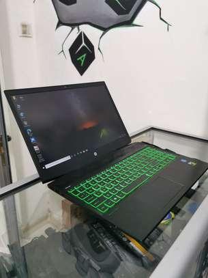 Hp Power Pavilion Core i5 8th Generation Laptop image 1