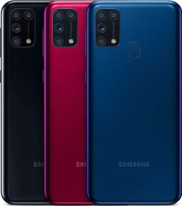Samsung Galaxy M31 image 5