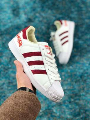 Adidas Superstar Shoes For Women image 1