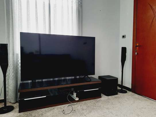 1.50 TV Stand image 1