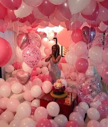 Birthday & Baby Shower Decor image 4