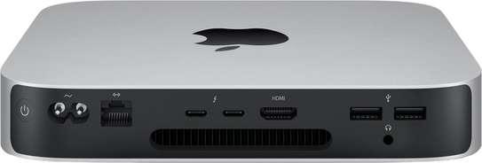 Mac mini: Apple M1 chip with 8‑core CPU and 8‑core GPU, 256GB SSD image 1
